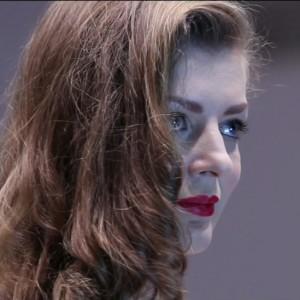 Małgorzata Rawska - mezzosopran